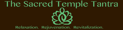 The Sacred Temple Tantra